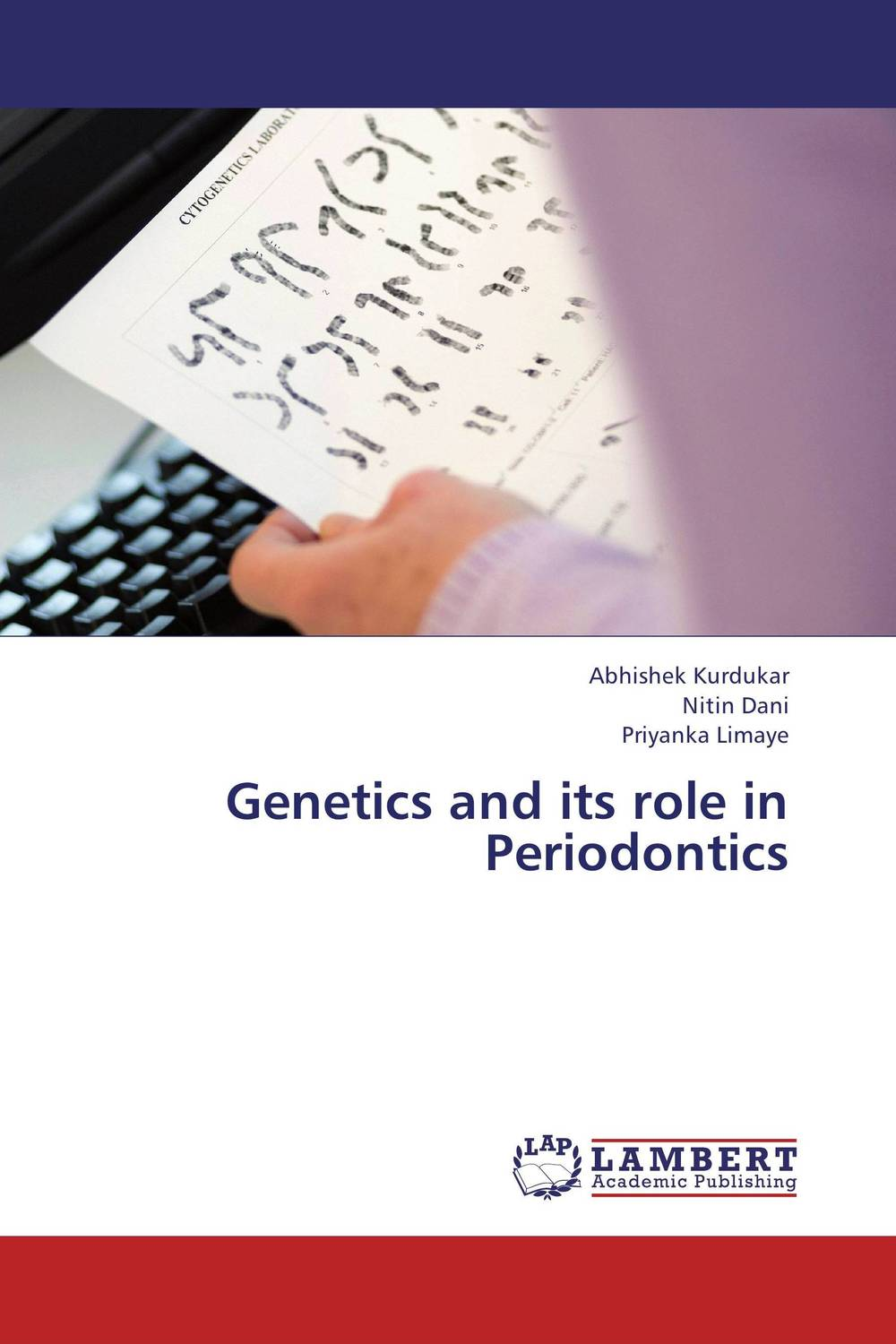 Genetics and its role in Periodontics vinod kumar singh c p srivastava and santosh kumar genetics of slow rusting resistance in field pea