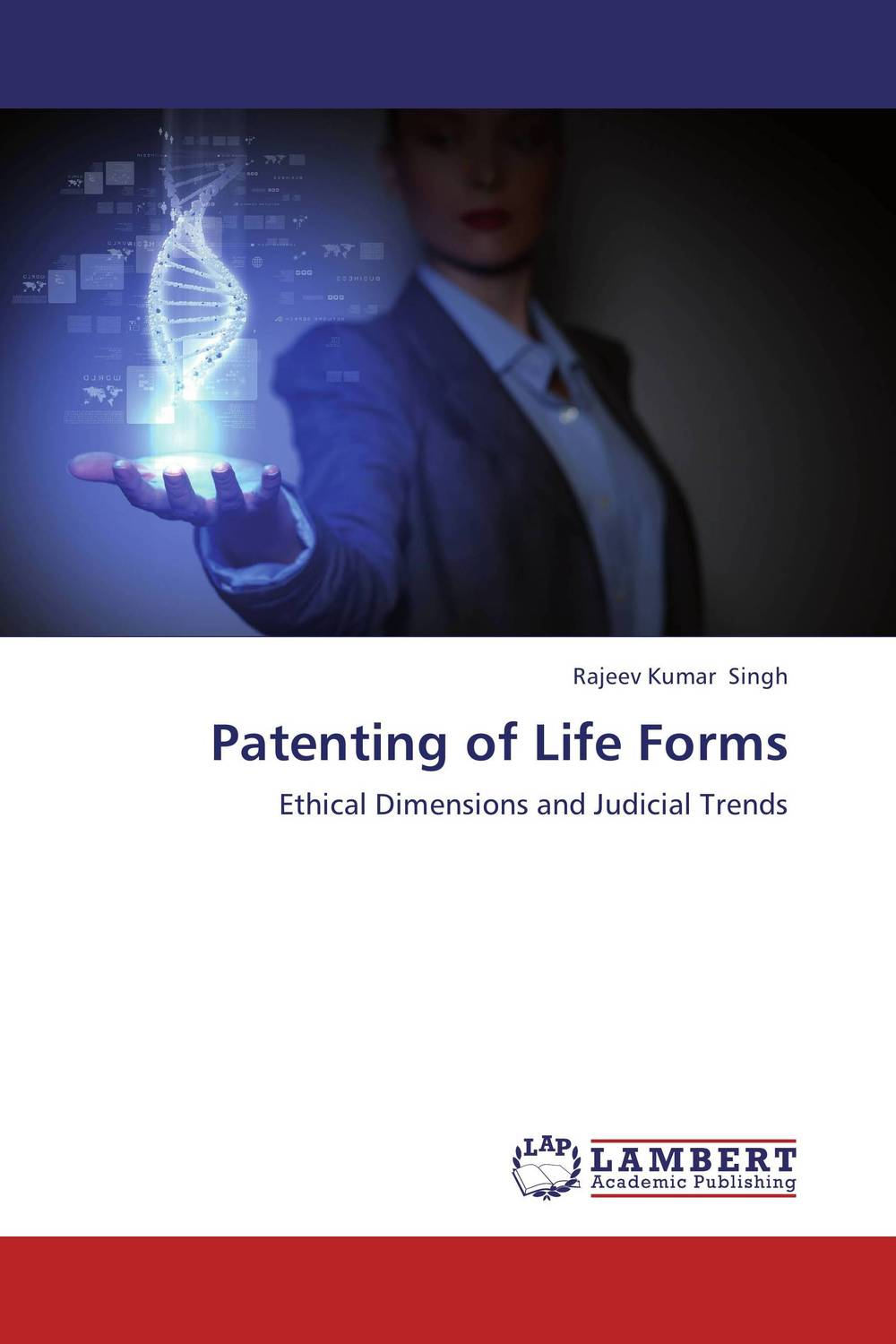 Patenting of Life Forms the life of forms in art