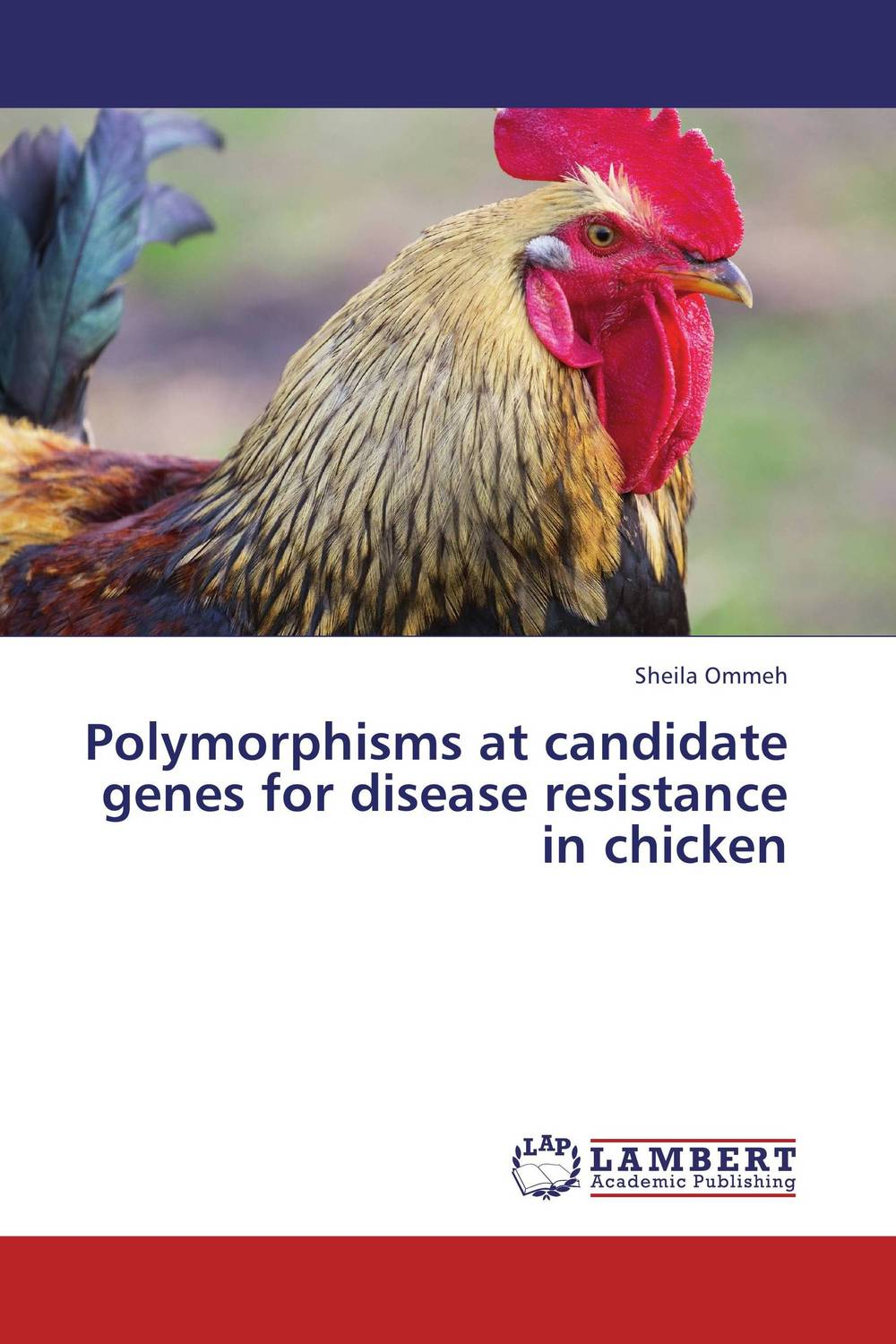 Polymorphisms at candidate genes for disease resistance in chicken polymorphisms at candidate genes for disease resistance in chicken