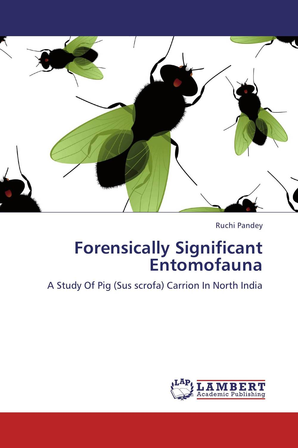 Forensically Significant Entomofauna psychiatric disorders in postpartum period