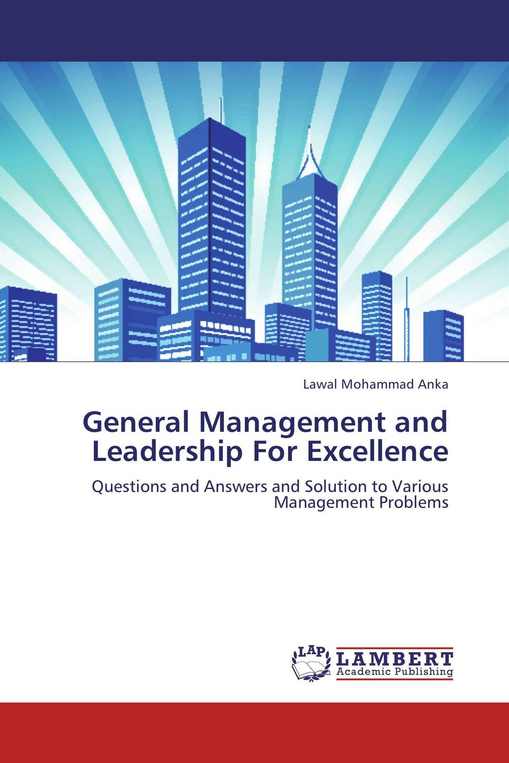 General Management and Leadership For Excellence sandals general managers
