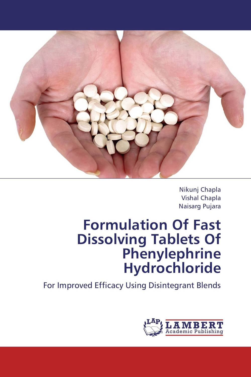 Formulation Of Fast Dissolving Tablets Of Phenylephrine Hydrochloride amita yadav kamal singh rathore and geeta m patel formulation evaluation and optimization of mouth dissolving tablets