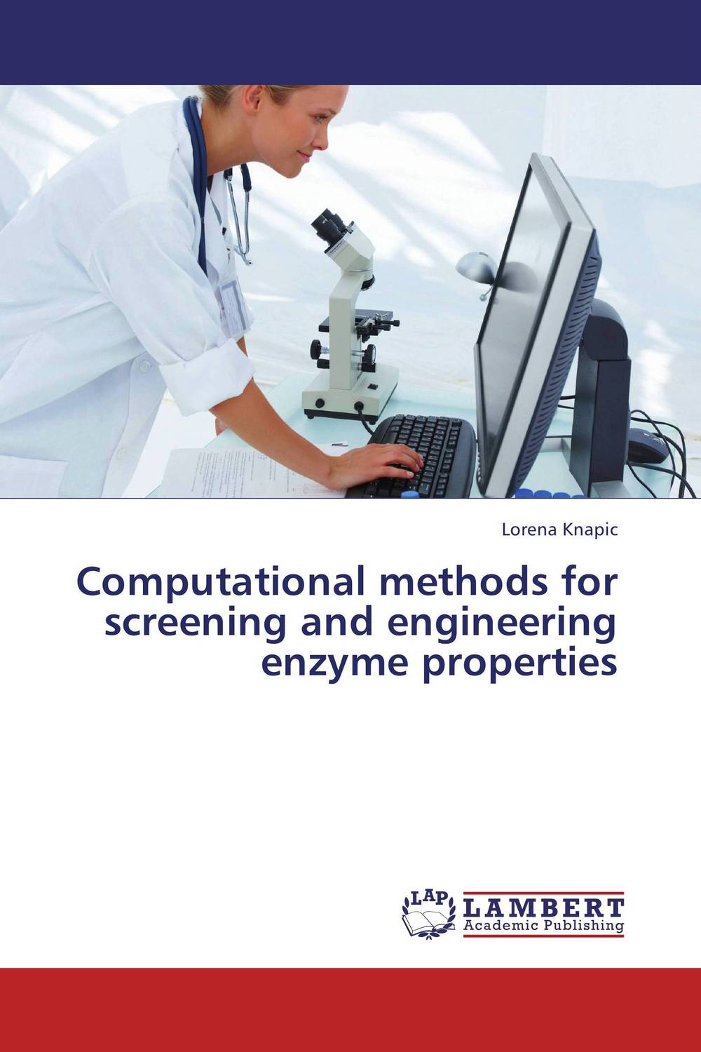 Computational methods for screening and engineering enzyme properties development of a computational interface for small hydropower plant