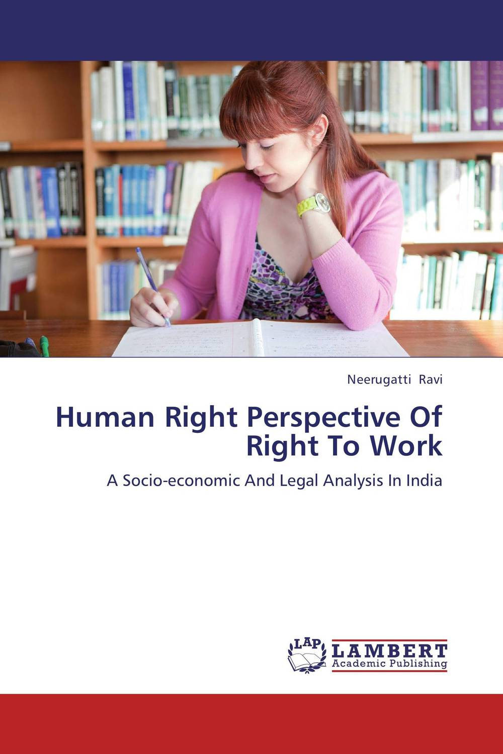 Human Right Perspective Of Right To Work
