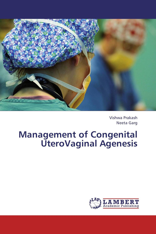 Management of Congenital UteroVaginal Agenesis knowledge management – classic