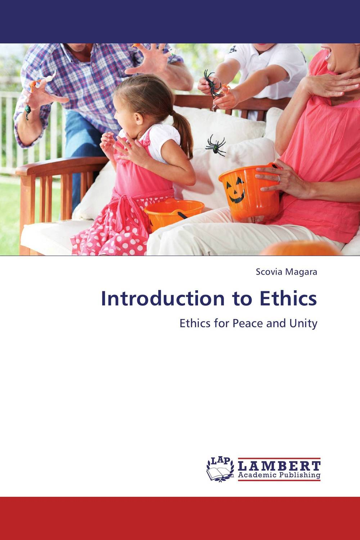 Introduction to Ethics it ethics handbook