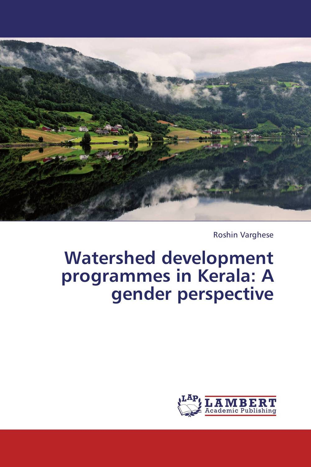 купить Watershed development programmes in Kerala: A gender perspective недорого