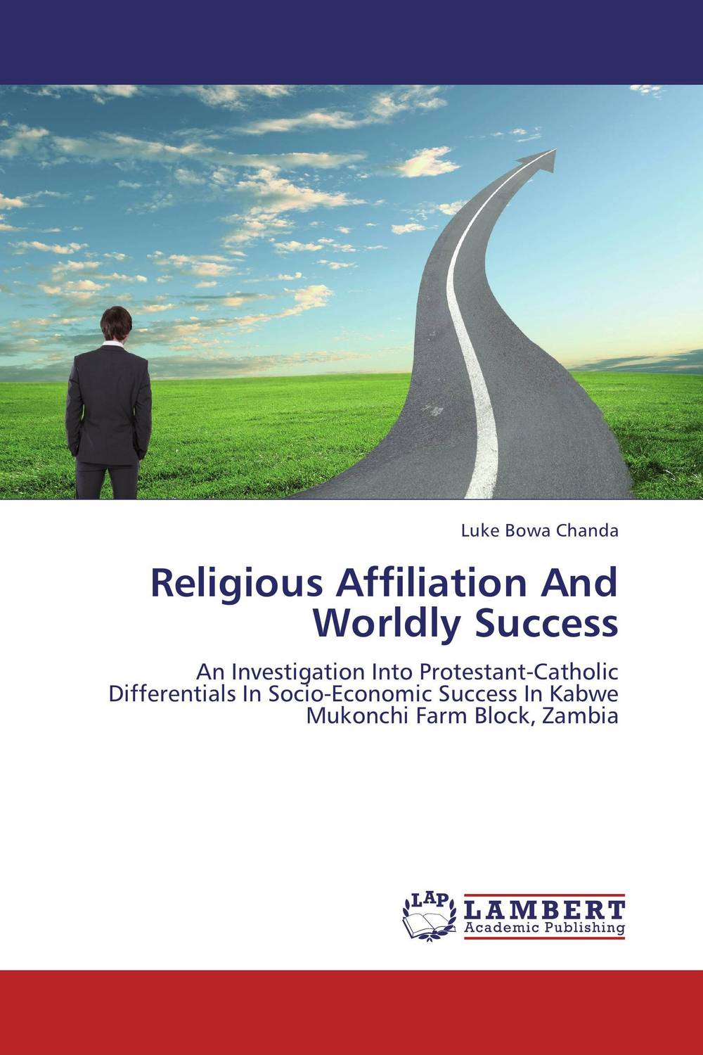 цена на Religious Affiliation And Worldly Success