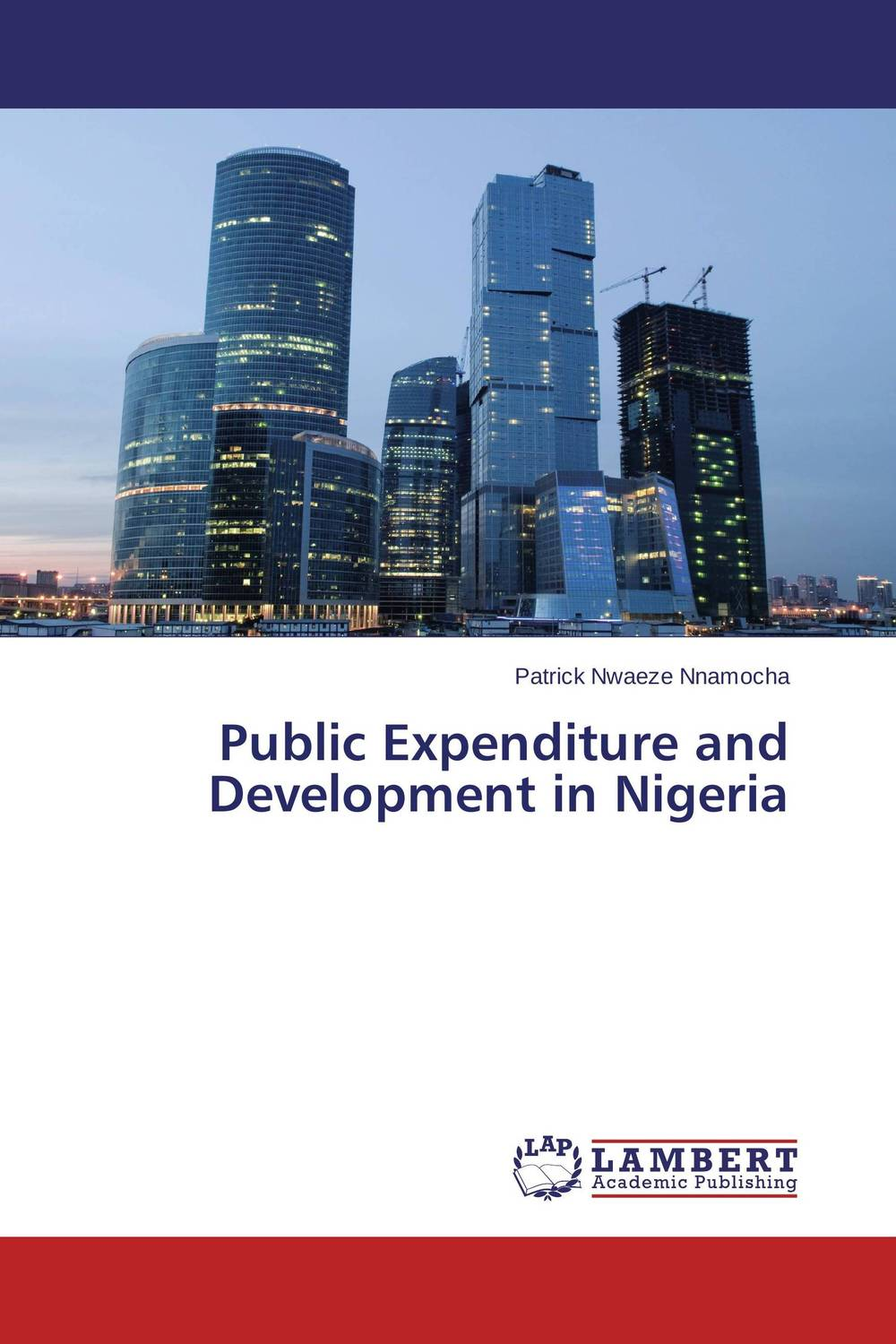 an evaluation of public financial management