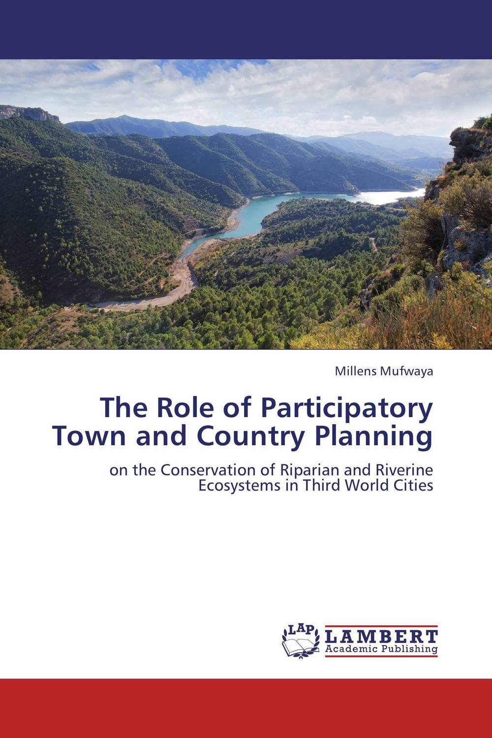 The Role of Participatory Town and Country Planning optimal and efficient motion planning of redundant robot manipulators