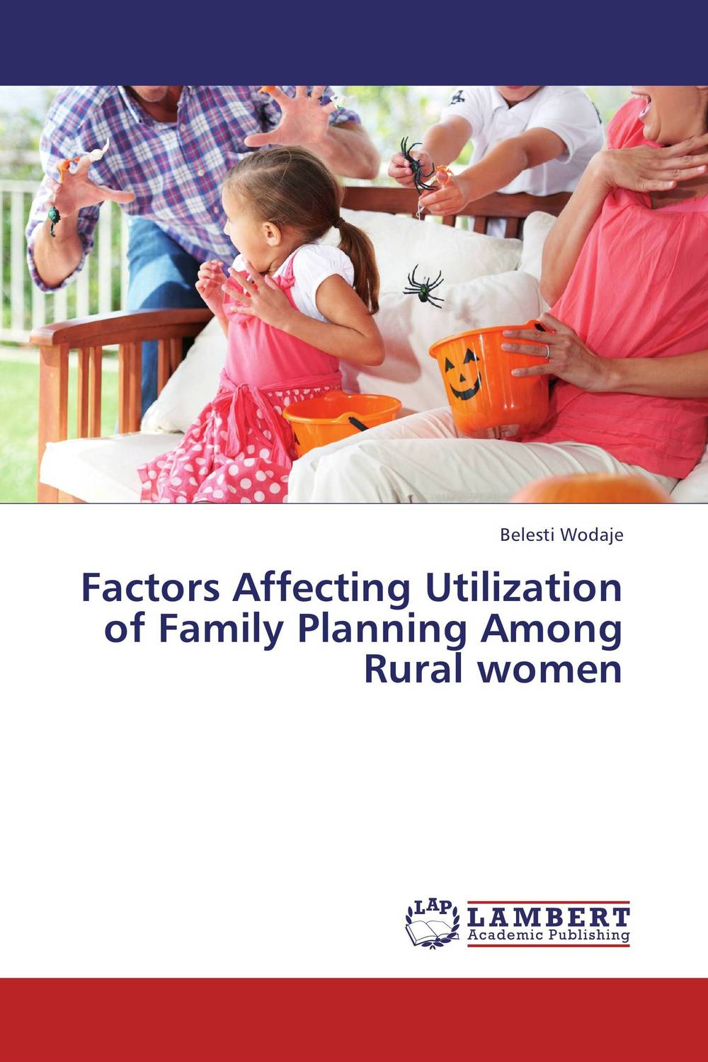 Factors Affecting Utilization of Family Planning Among Rural women study of mixed number