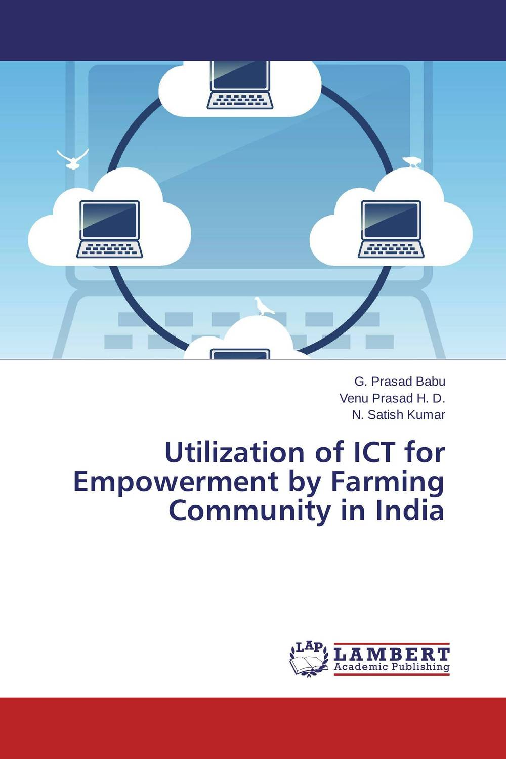 Utilization of ICT for Empowerment by Farming Community in India adding value to the citrus pulp by enzyme biotechnology production