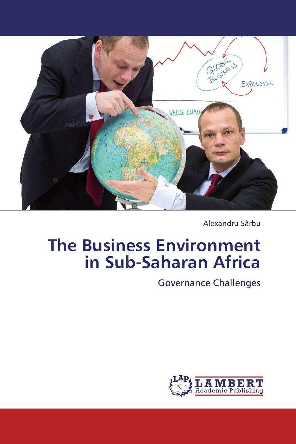 The Business Environment in Sub-Saharan Africa chinedu chinedu the debt growth link in sub saharan africa