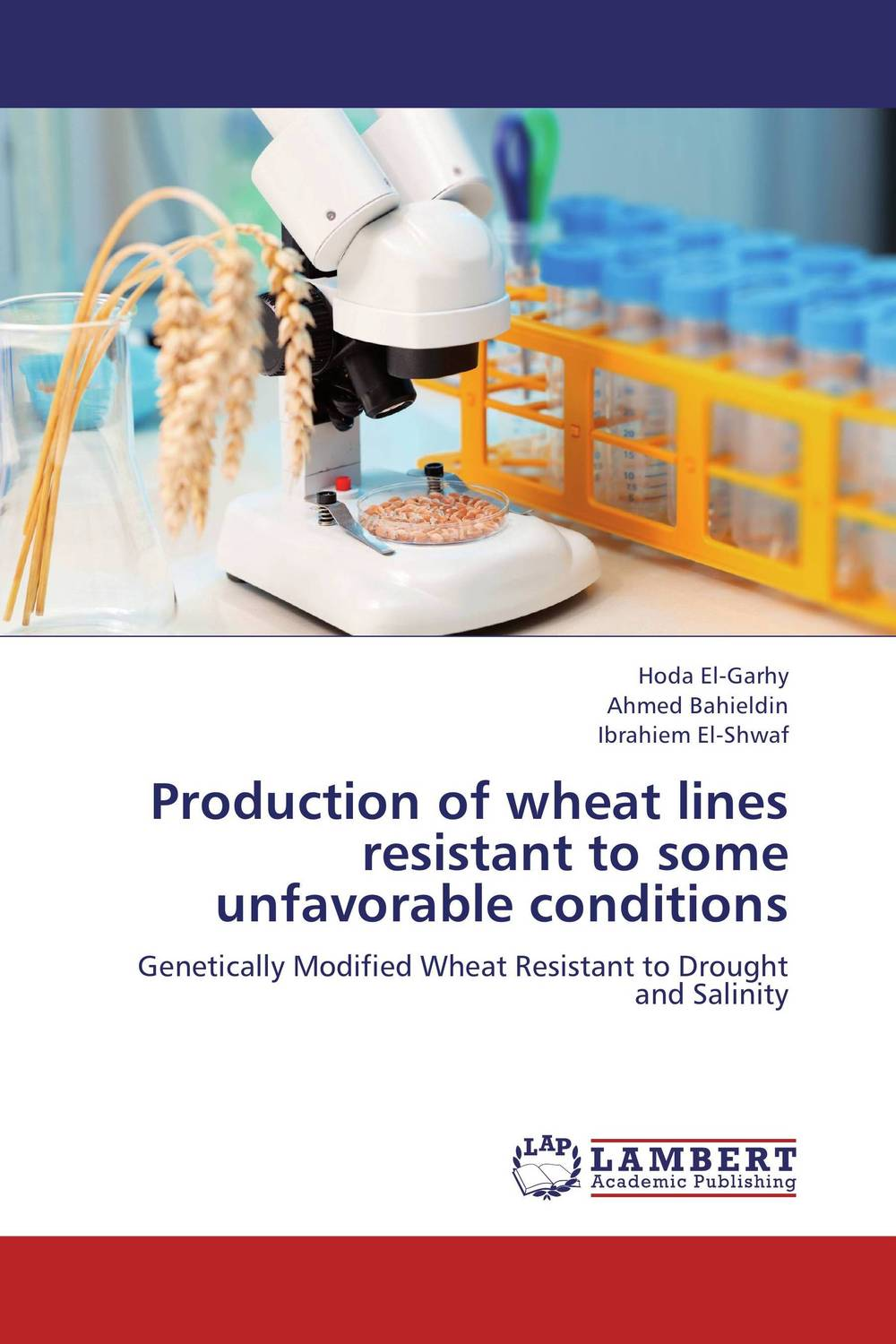 Production of wheat lines resistant to some unfavorable conditions purnima sareen sundeep kumar and rakesh singh molecular and pathological characterization of slow rusting in wheat