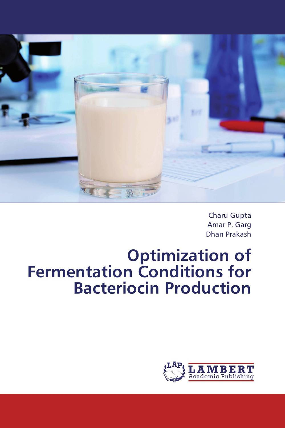 Optimization of Fermentation Conditions for Bacteriocin Production fermentation technology