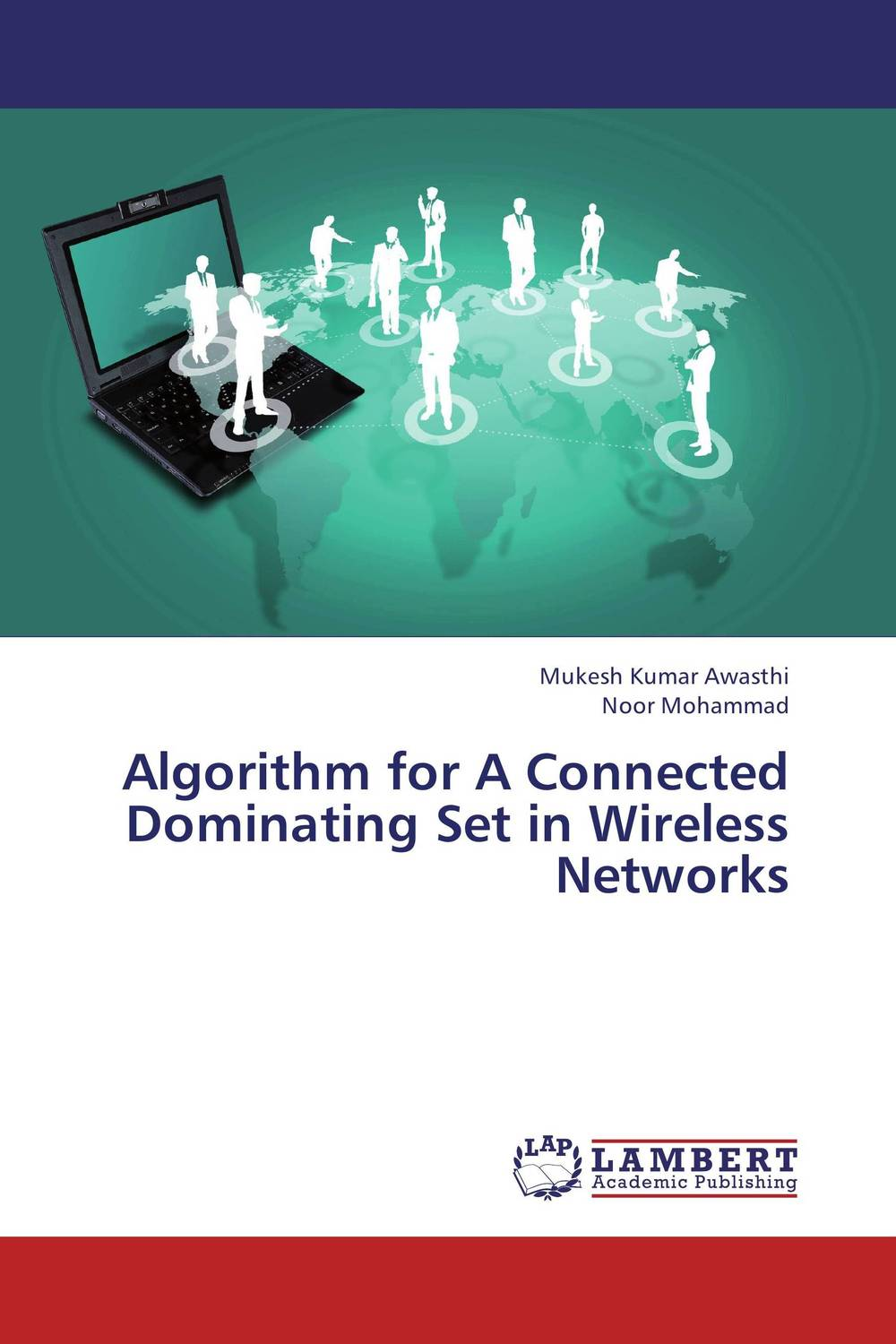 Algorithm for A Connected Dominating Set in Wireless Networks a randomized approximate nearest neighbors algorithm