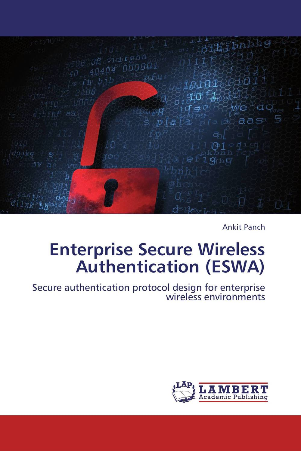 Enterprise Secure Wireless Authentication (ESWA) belousov a security features of banknotes and other documents methods of authentication manual денежные билеты бланки ценных бумаг и документов