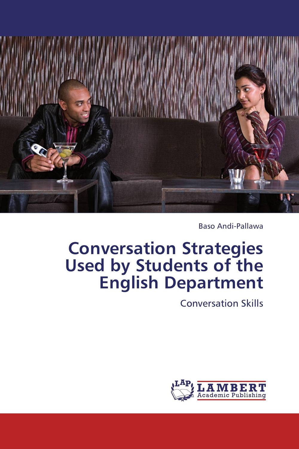 Conversation Strategies Used by Students of the English Department mastering english prepositions