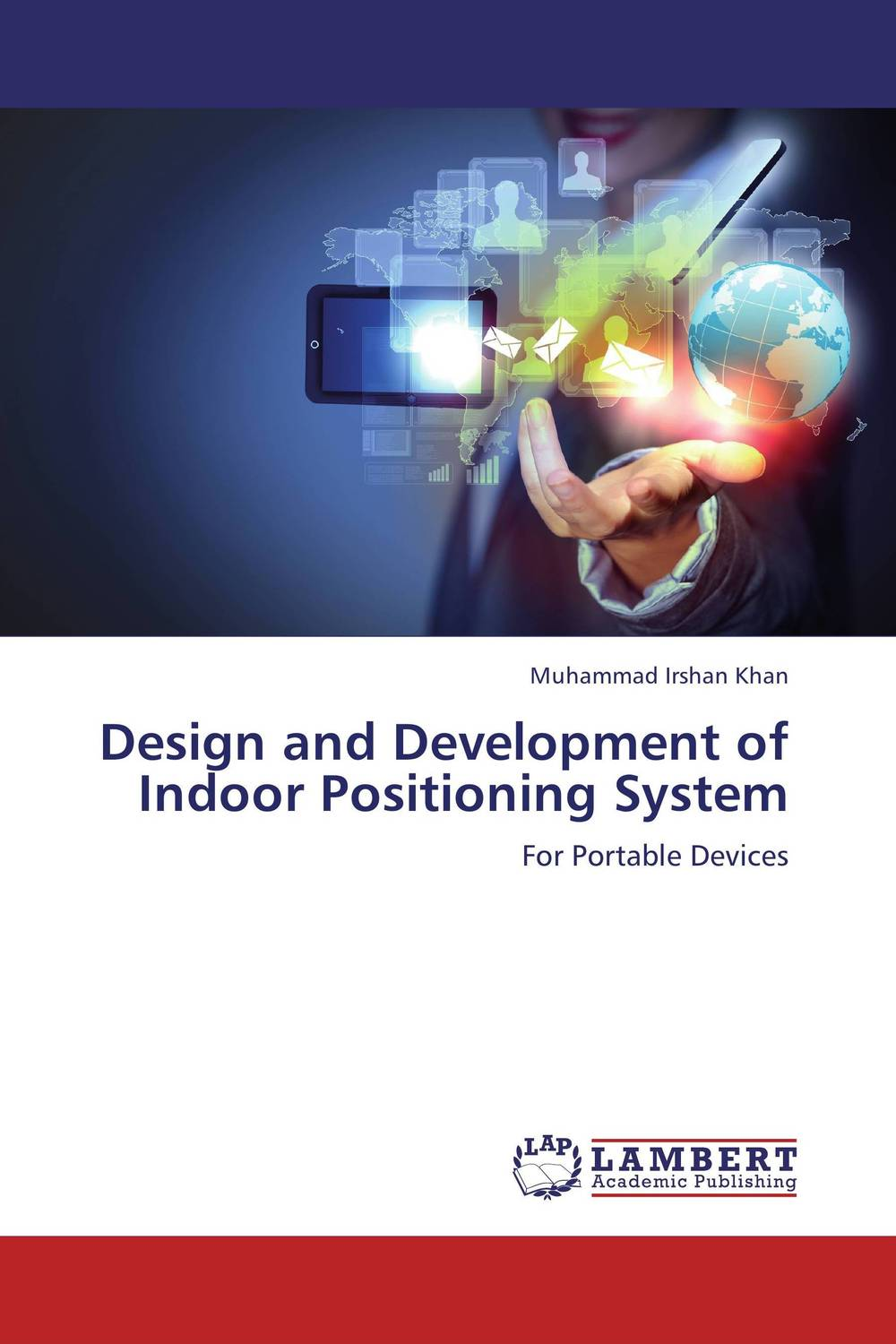 Design and Development of Indoor Positioning System design and development of niosomal delivery system for ketoprofen