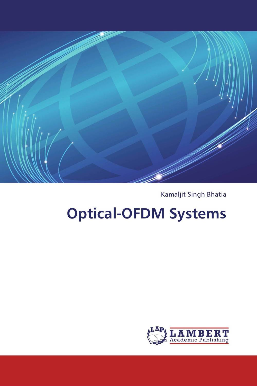 Optical-OFDM Systems купить