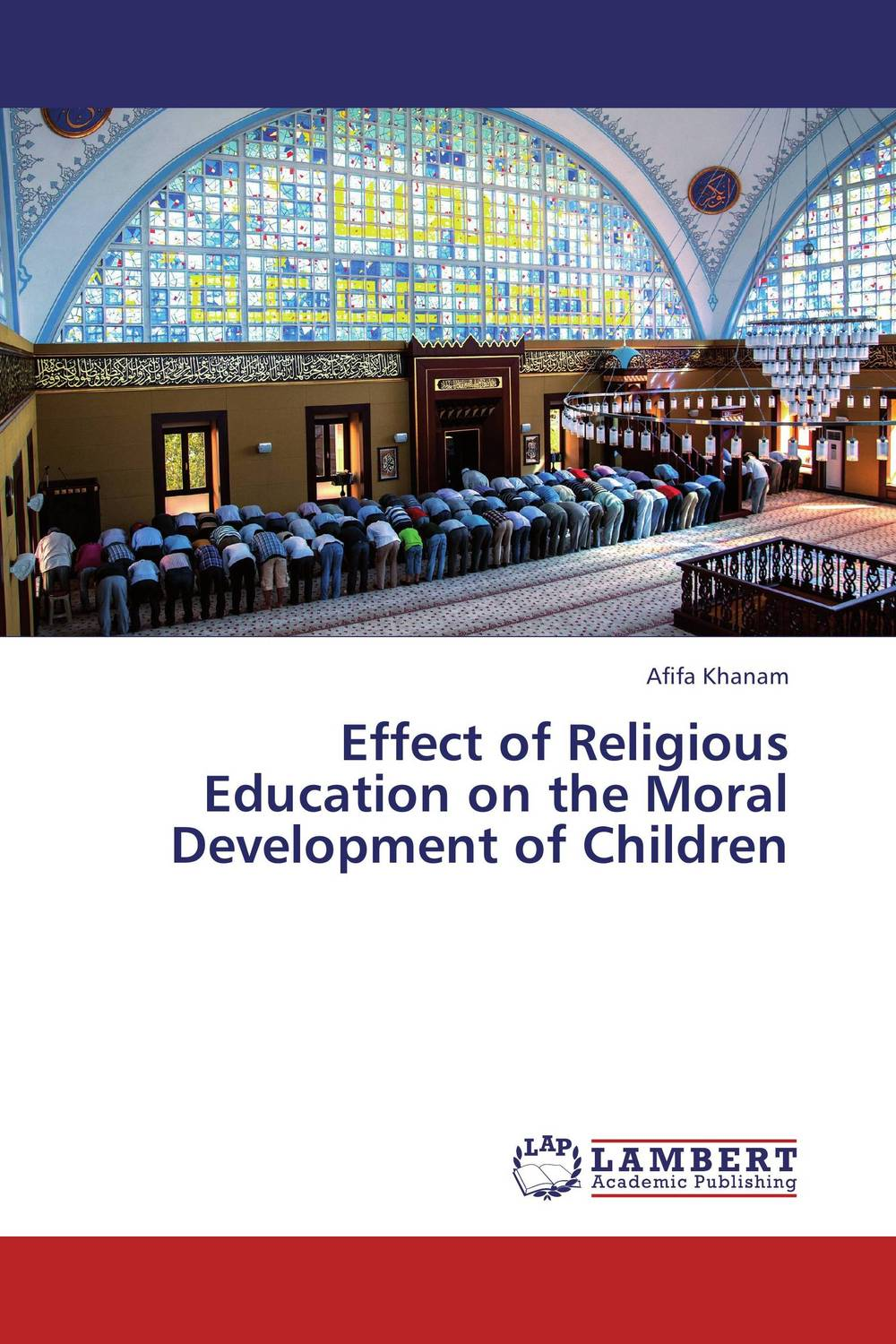 Effect of Religious Education on the Moral Development of Children religious education in comparative perspectives