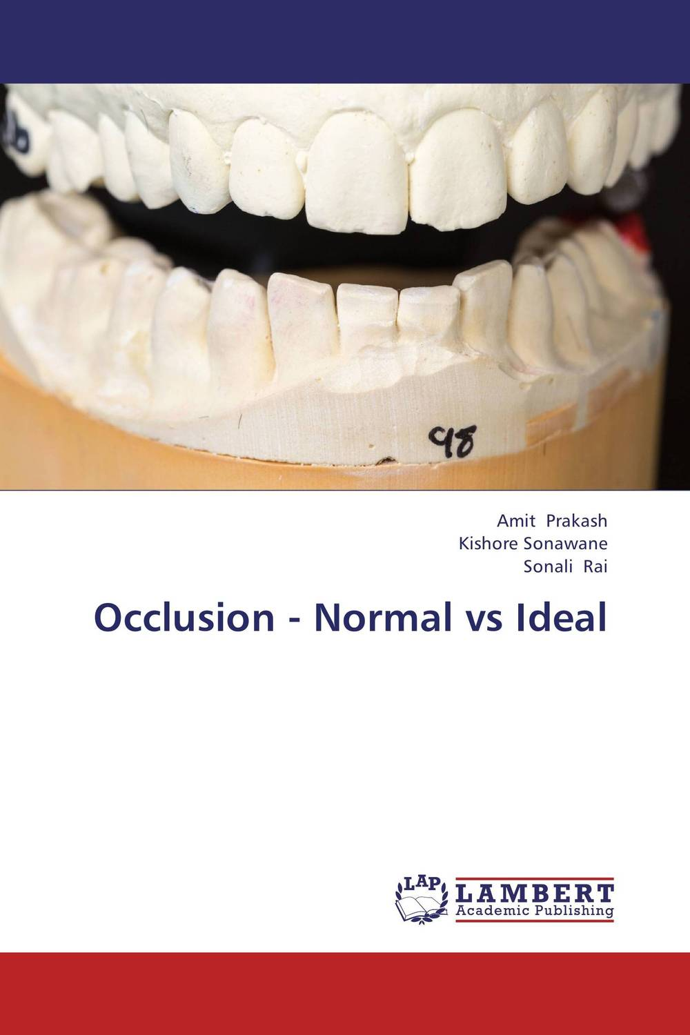 Occlusion - Normal vs Ideal presidential nominee will address a gathering