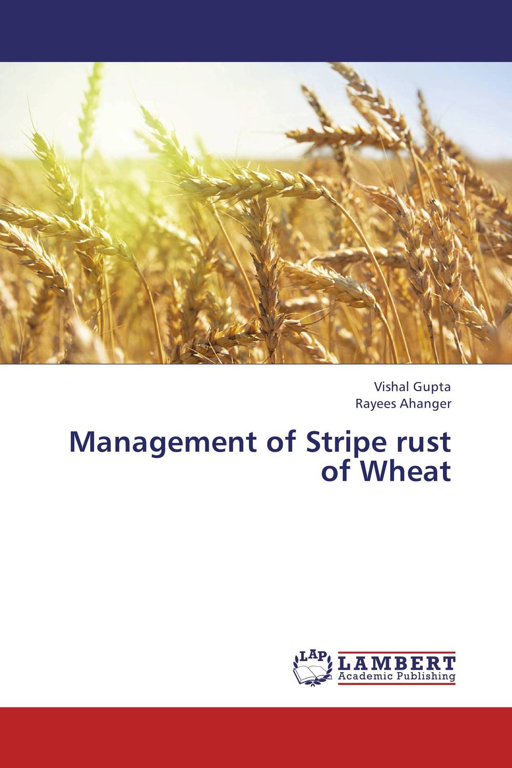 Management of Stripe rust of Wheat