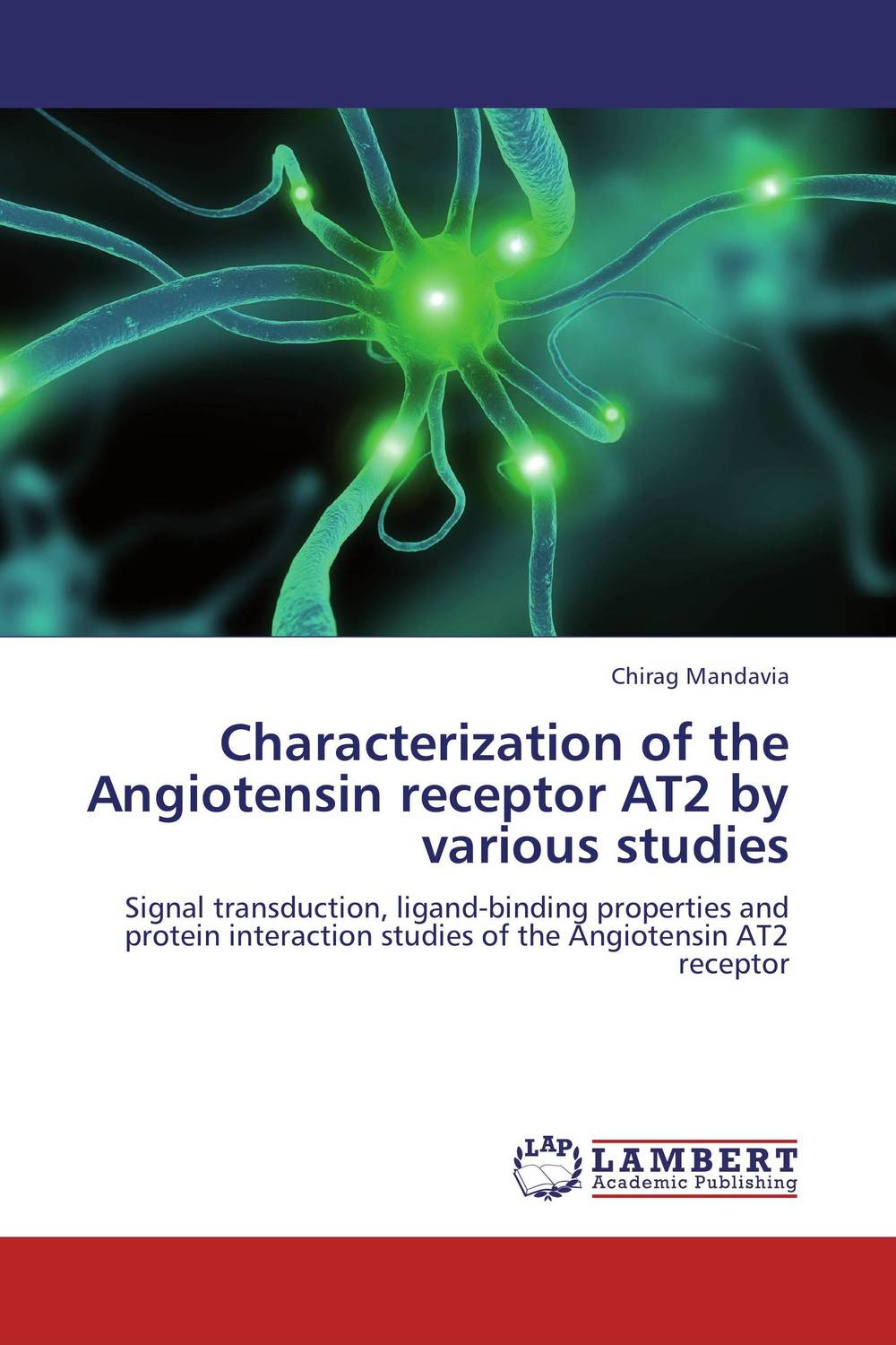 Characterization of the Angiotensin receptor AT2 by various studies modulation of hiv co receptor expression on cells by anti virals