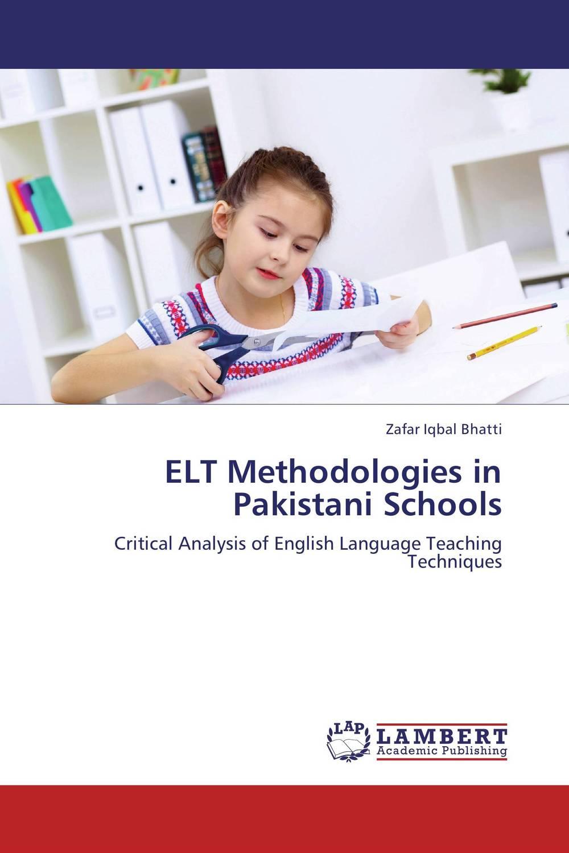 ELT Methodologies in Pakistani Schools andragogy in elt