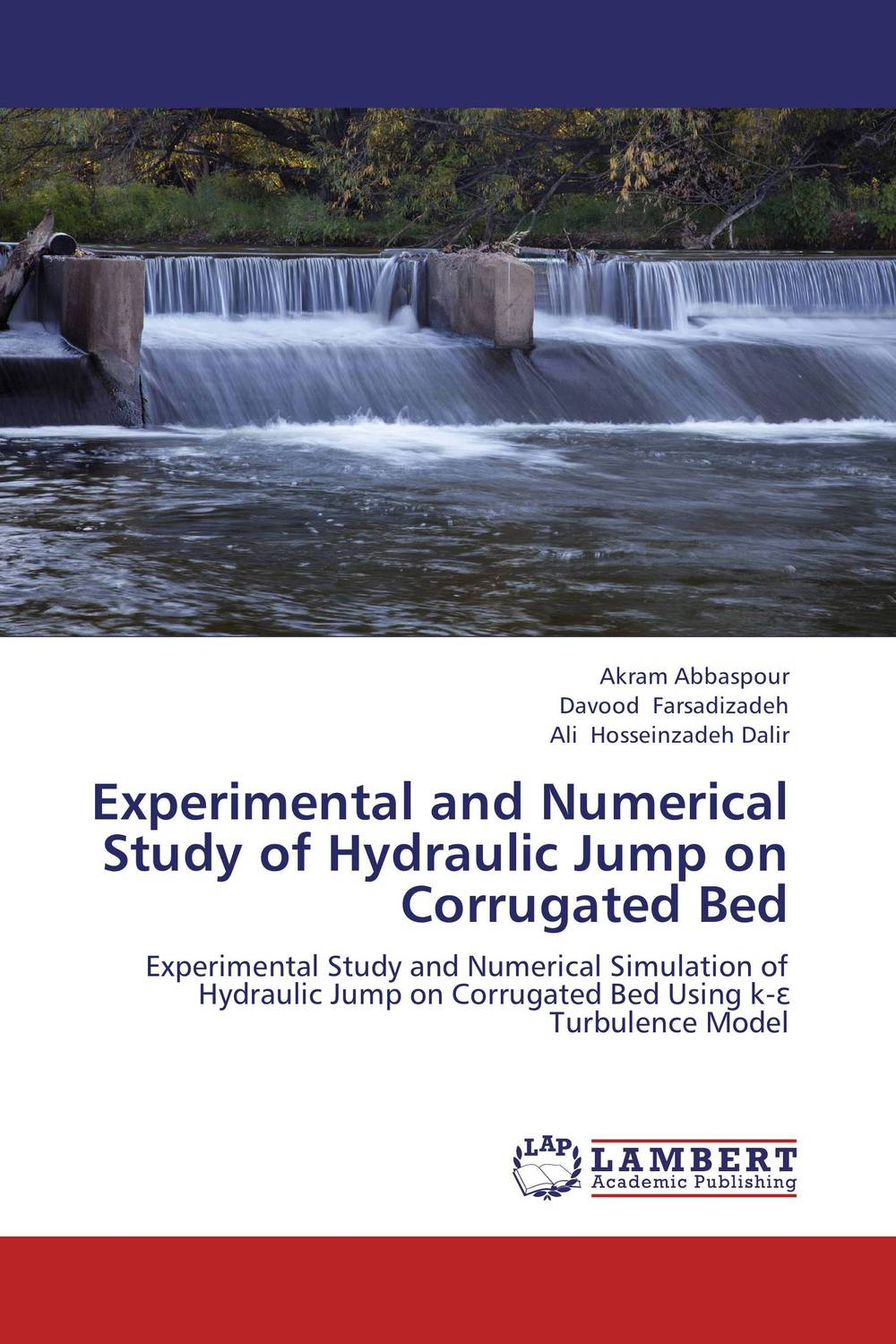 Experimental and Numerical Study of Hydraulic Jump on Corrugated Bed an experimental study on l asparaginase from marine sediments