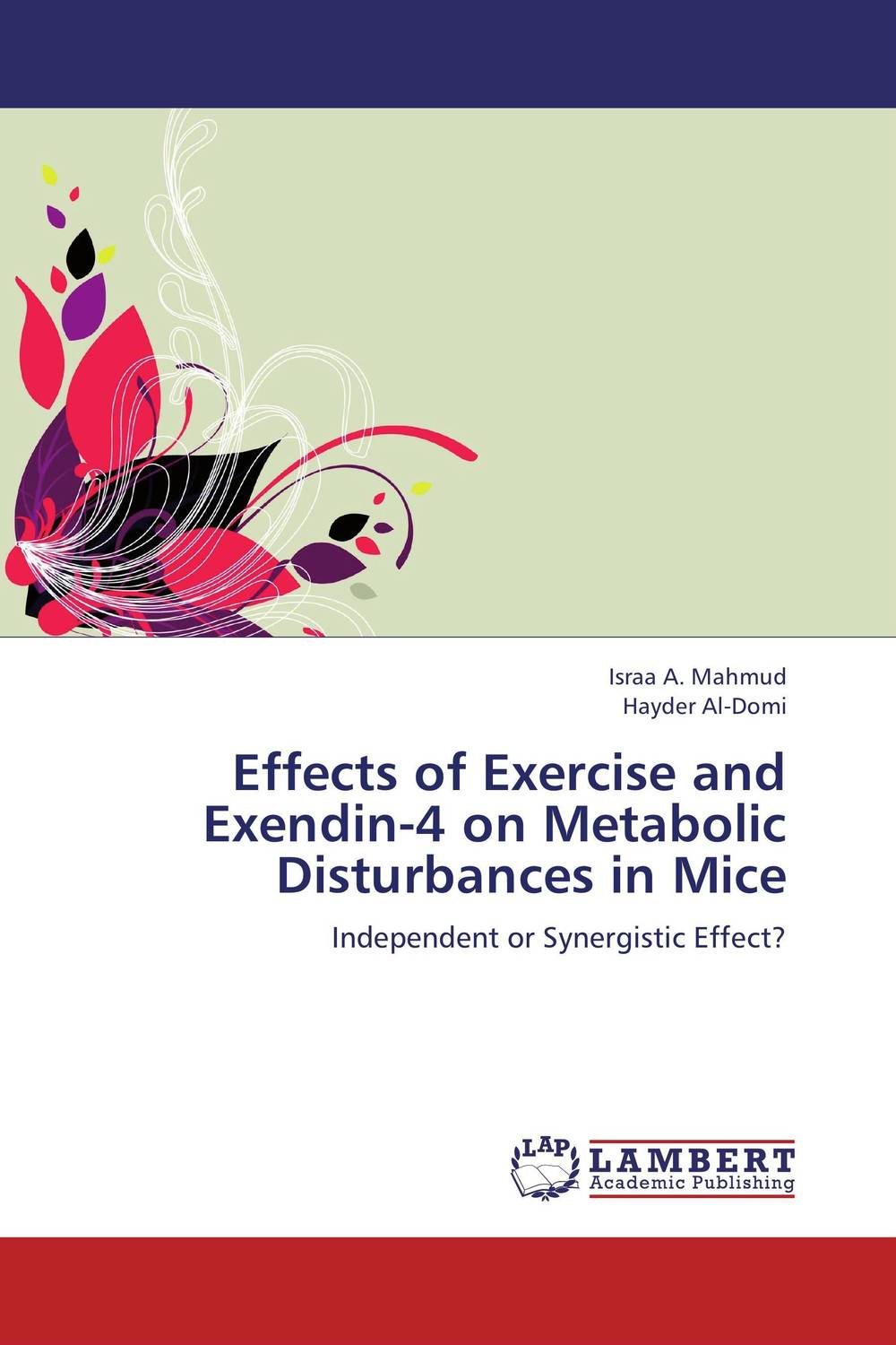 Effects of Exercise and Exendin-4 on Metabolic Disturbances in Mice exercise effects on morphine