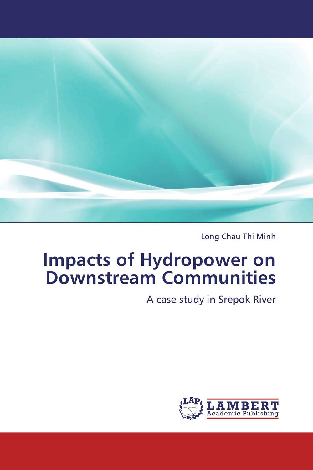 Impacts of Hydropower on Downstream Communities development of a computational interface for small hydropower plant