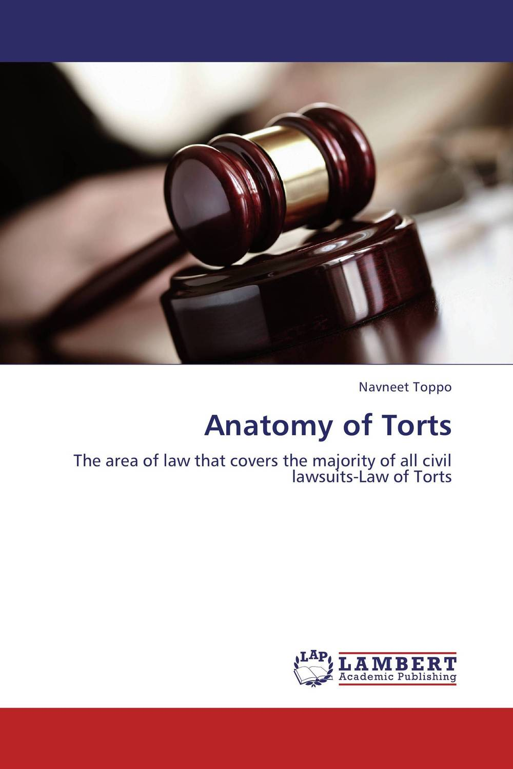 Anatomy of Torts anatomy of a disappearance
