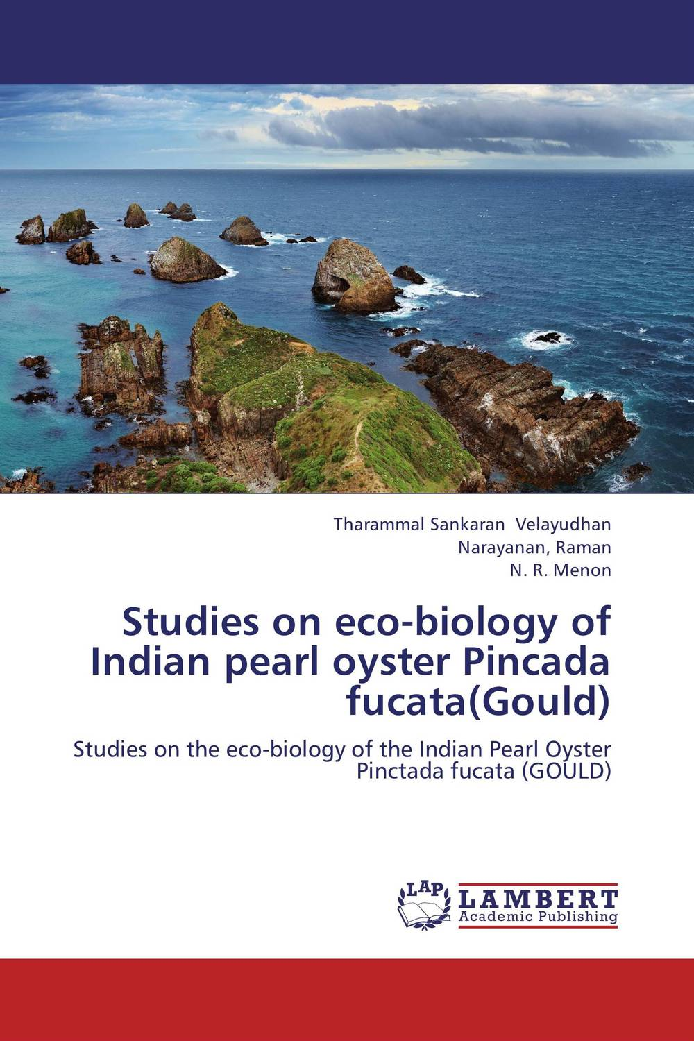 Studies on eco-biology of Indian pearl oyster Pincada fucata(Gould) bruce bridgeman the biology of behavior and mind page 11