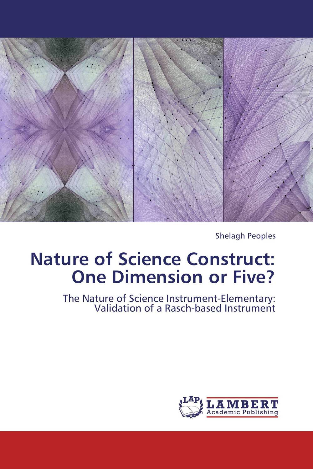 Nature of Science Construct: One Dimension or Five? norman god that limps – science and technology i n the eighties