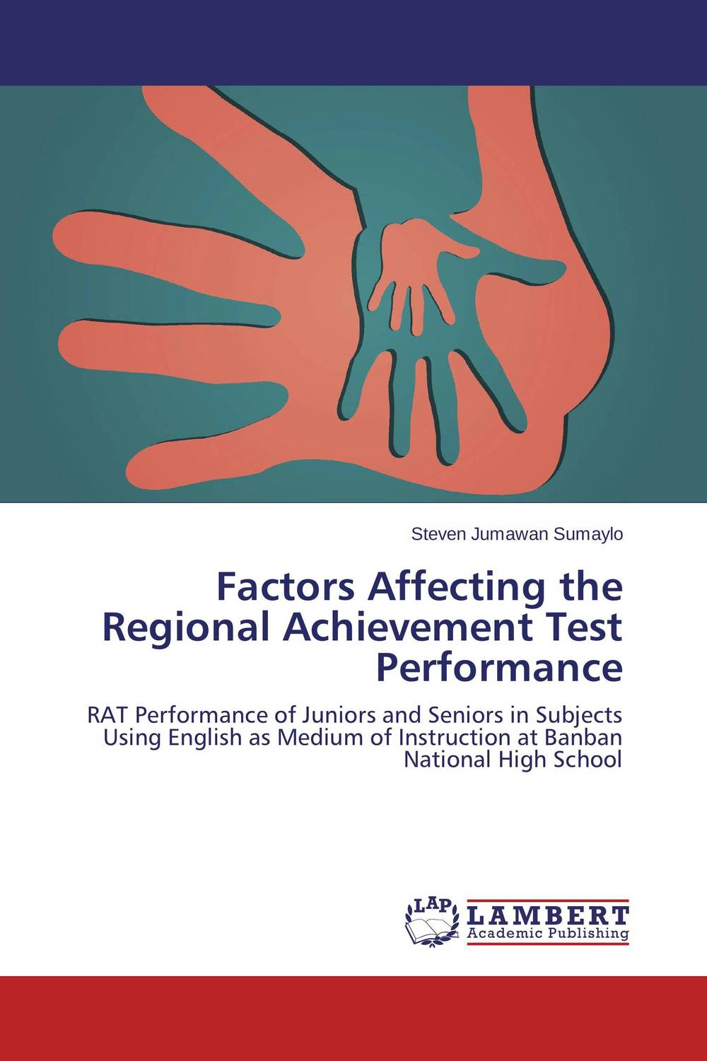 Factors Affecting the Regional Achievement Test Performance ruthaychonnee sittichai determining factors for academic achievement and attitude of students