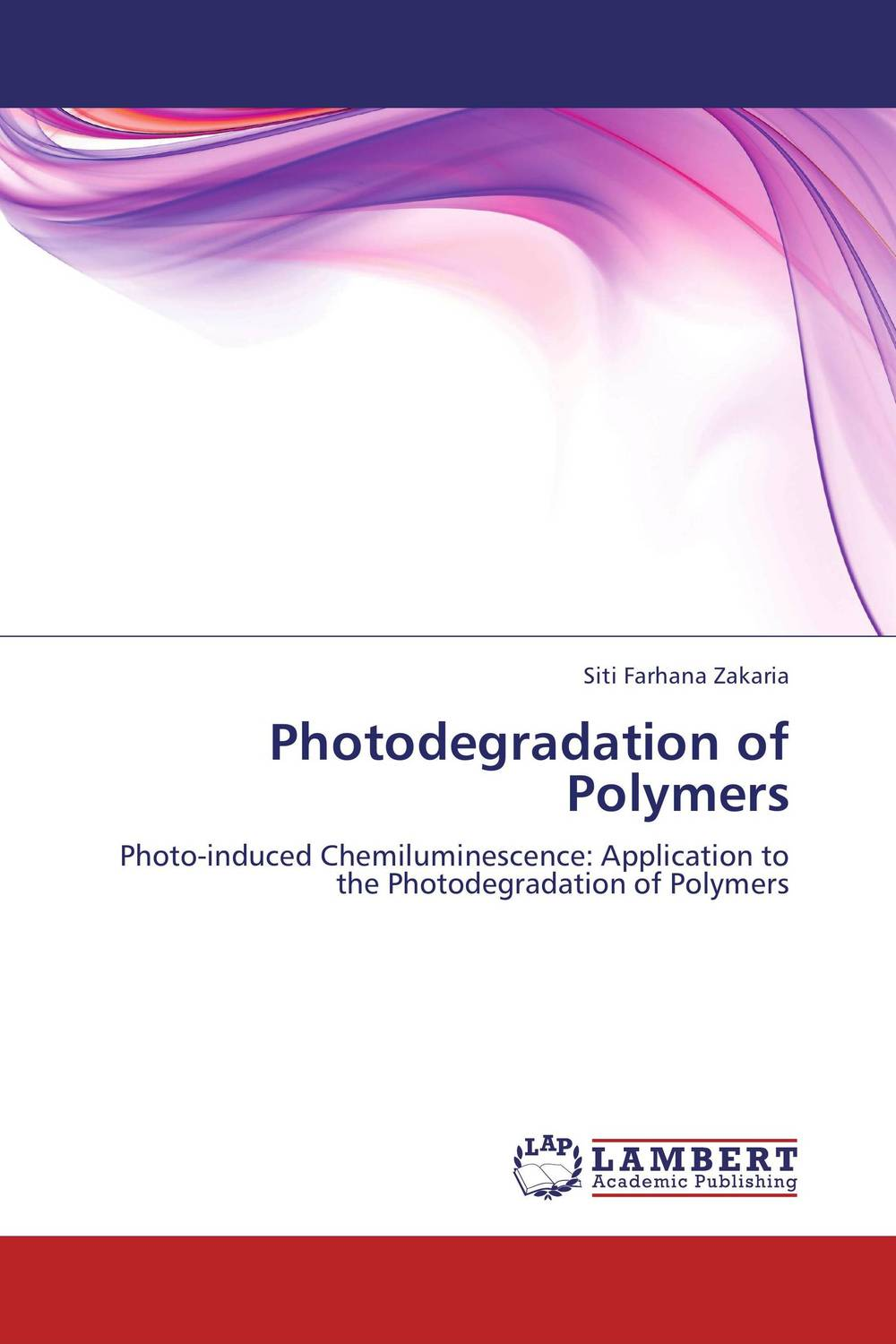 Photodegradation of Polymers land degradation assessment using geospatial technique
