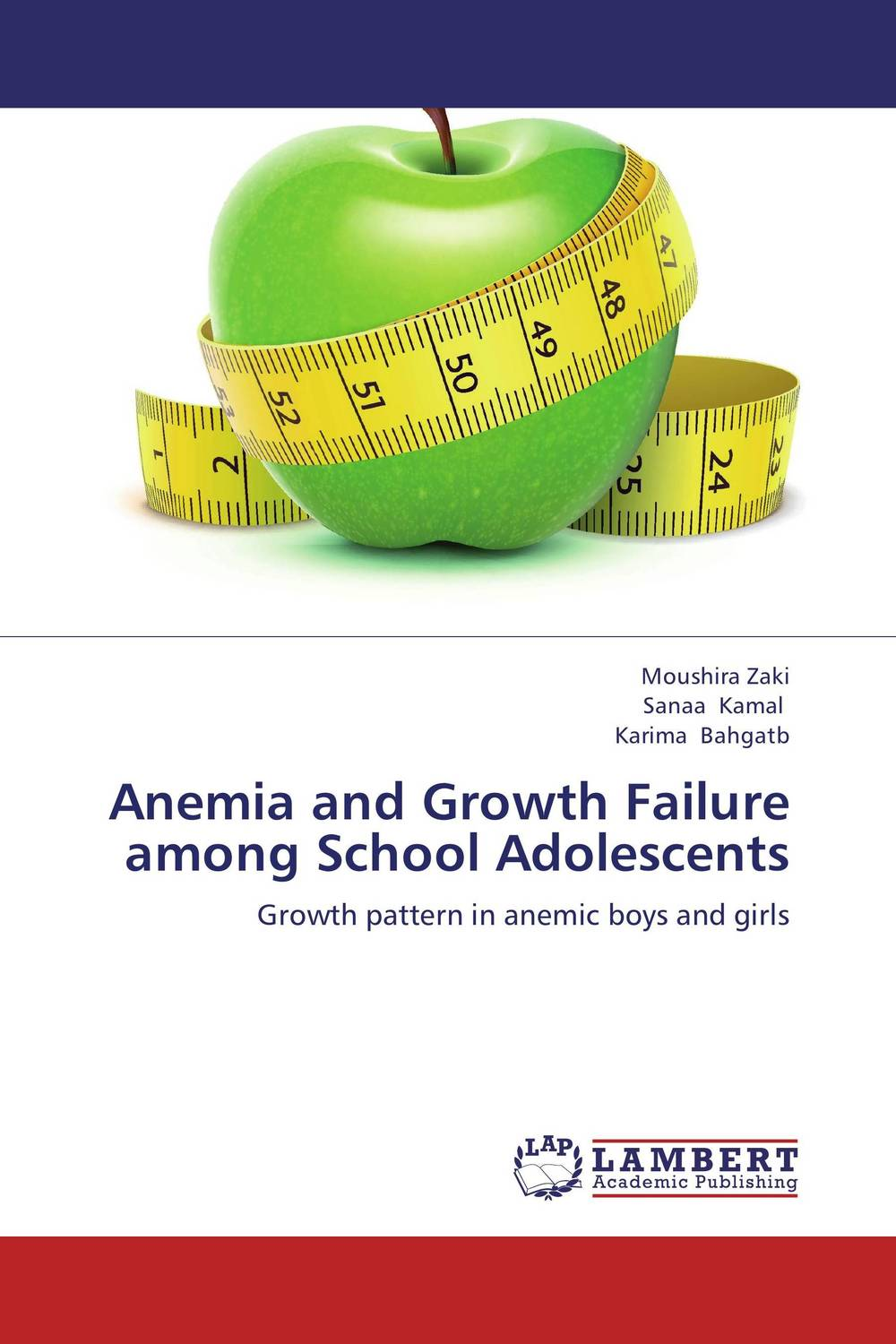 Anemia and Growth Failure among School Adolescents growth factors