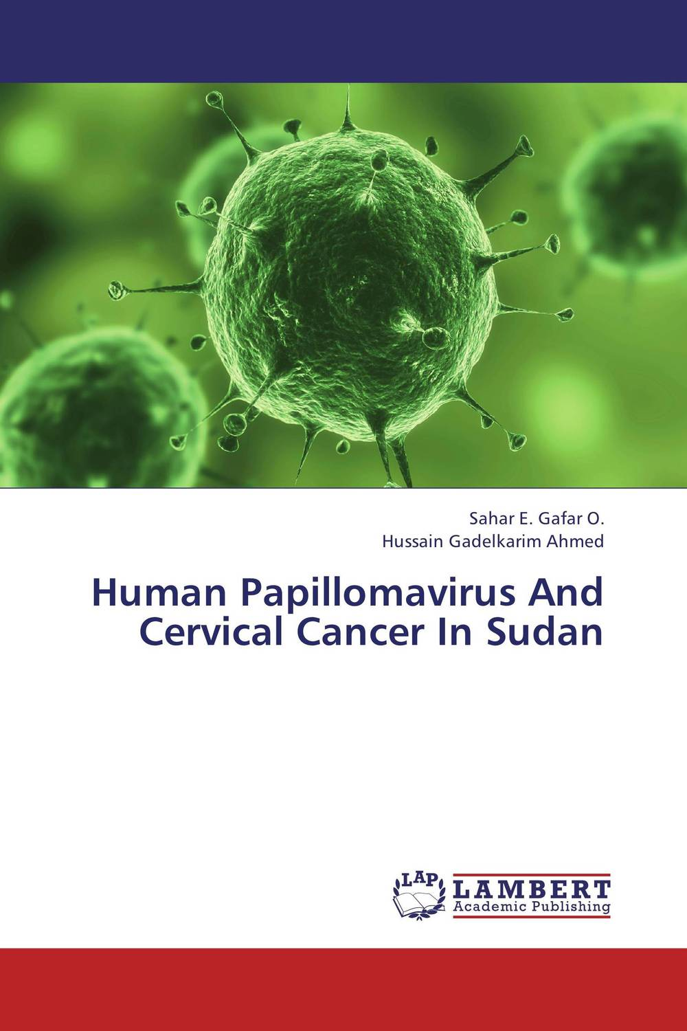 Human Papillomavirus And Cervical Cancer In Sudan high risk human papillomavirus and cervical carcinoma