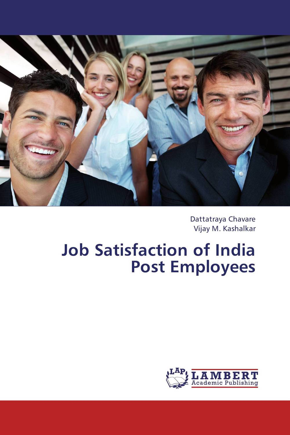 Job Satisfaction of India Post Employees impact of job satisfaction on turnover intentions