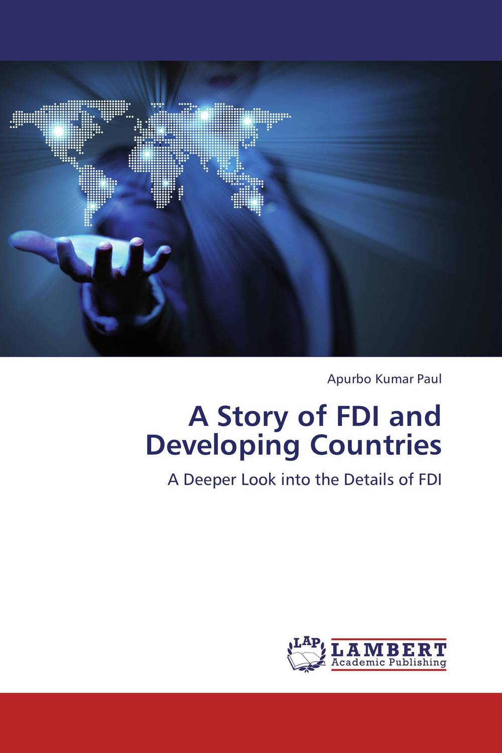A Story of FDI and Developing Countries bibiana njogo fdi determinants in pre and deregulated nigerian economy