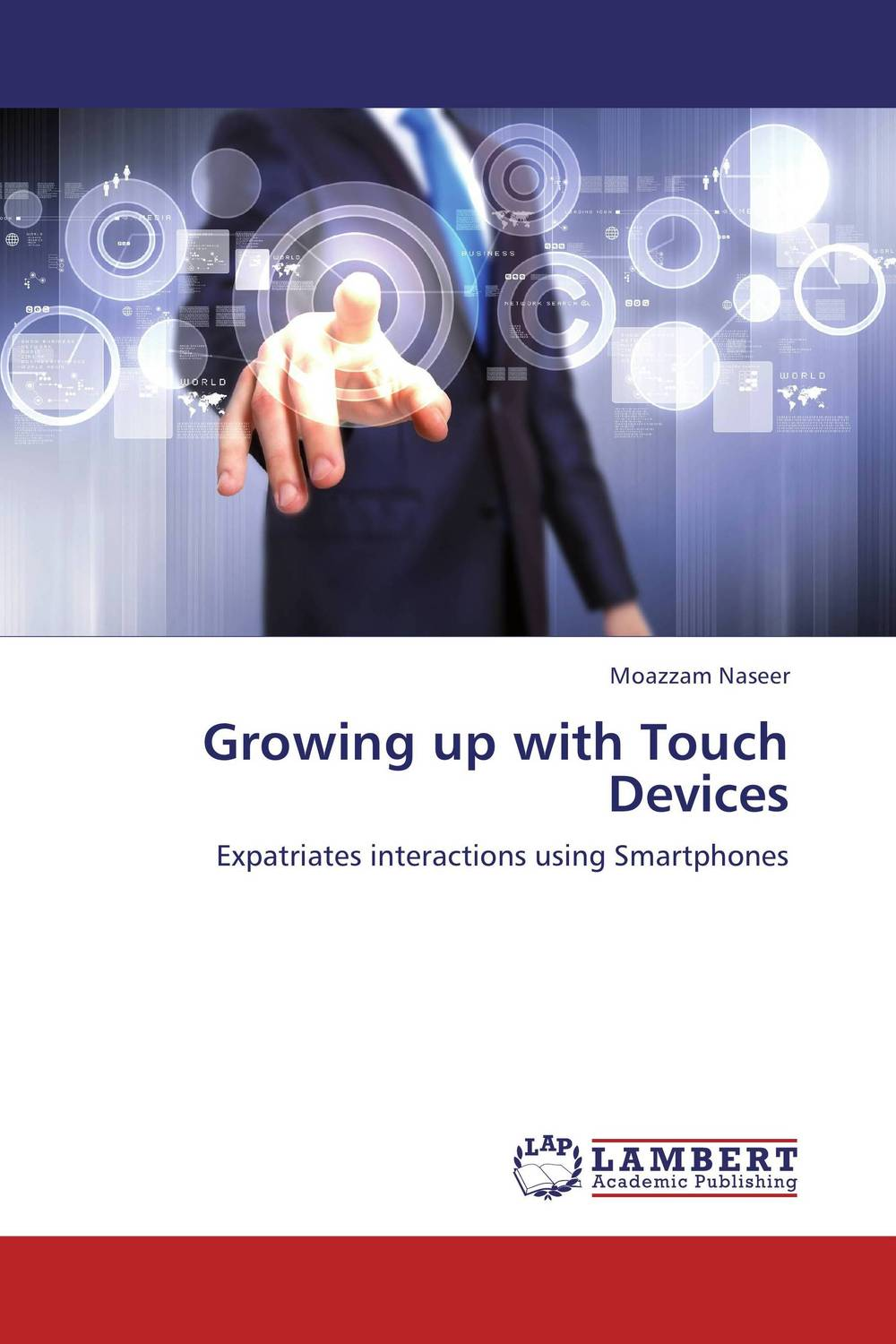 Growing up with Touch Devices linguistic diversity and social justice