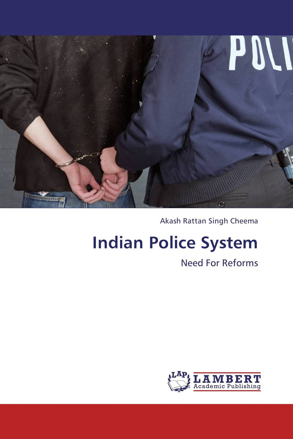 Indian Police System gary w cordner police administration