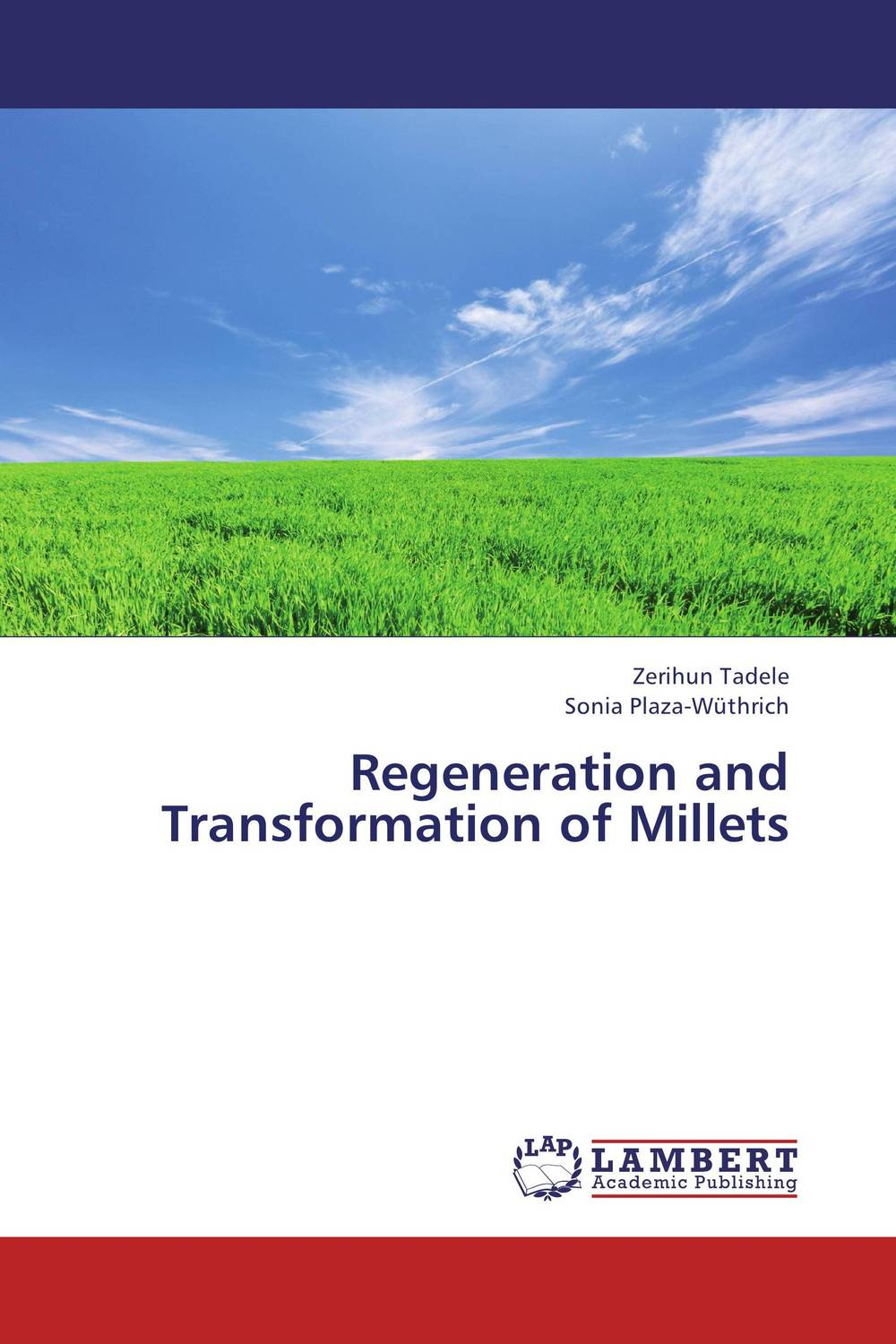 Regeneration and Transformation of Millets viruses cell transformation and cancer 5