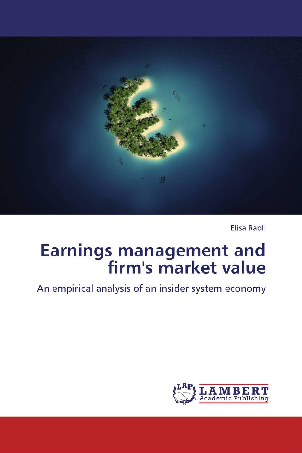 Earnings management and firm's market value adding value to the citrus pulp by enzyme biotechnology production