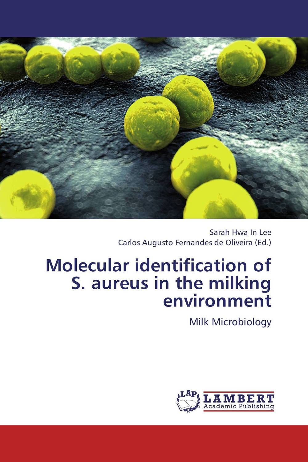 Molecular identification of S. aureus in the milking environment evaluation of aqueous solubility of hydroxamic acids by pls modelling