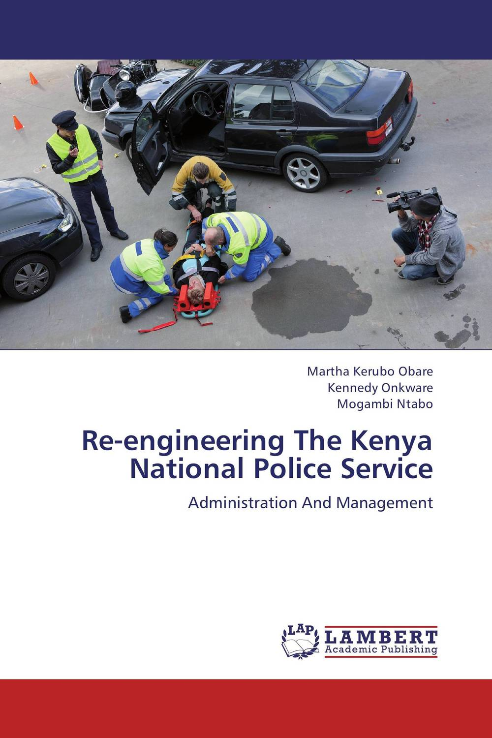 Re-engineering The Kenya National Police Service denny rose 66drg61018 denny rose