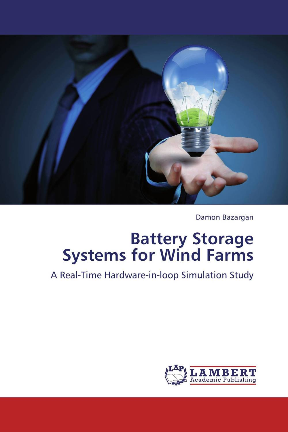 Battery Storage  Systems for Wind Farms