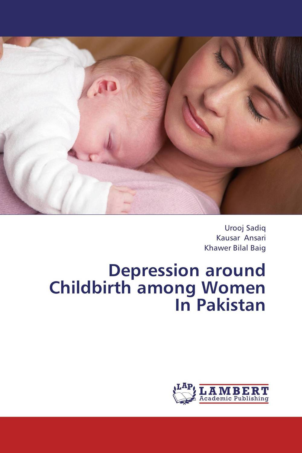 Depression around Childbirth among Women In Pakistan depression anxiety and stress in young adult breast cancer women