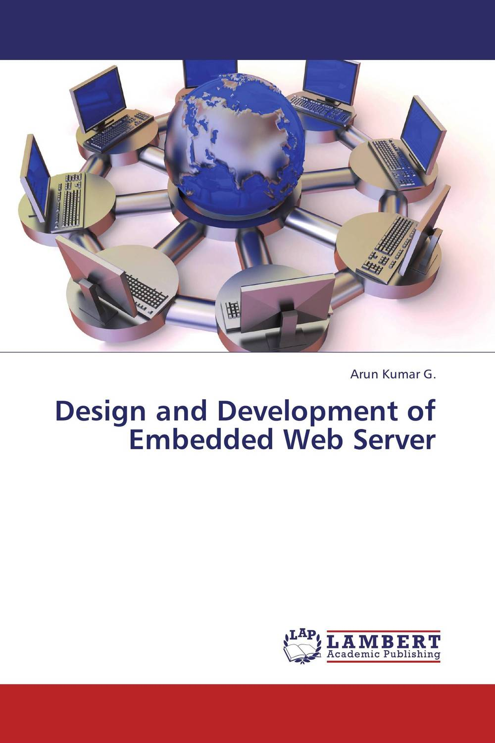 Design and Development of Embedded Web Server